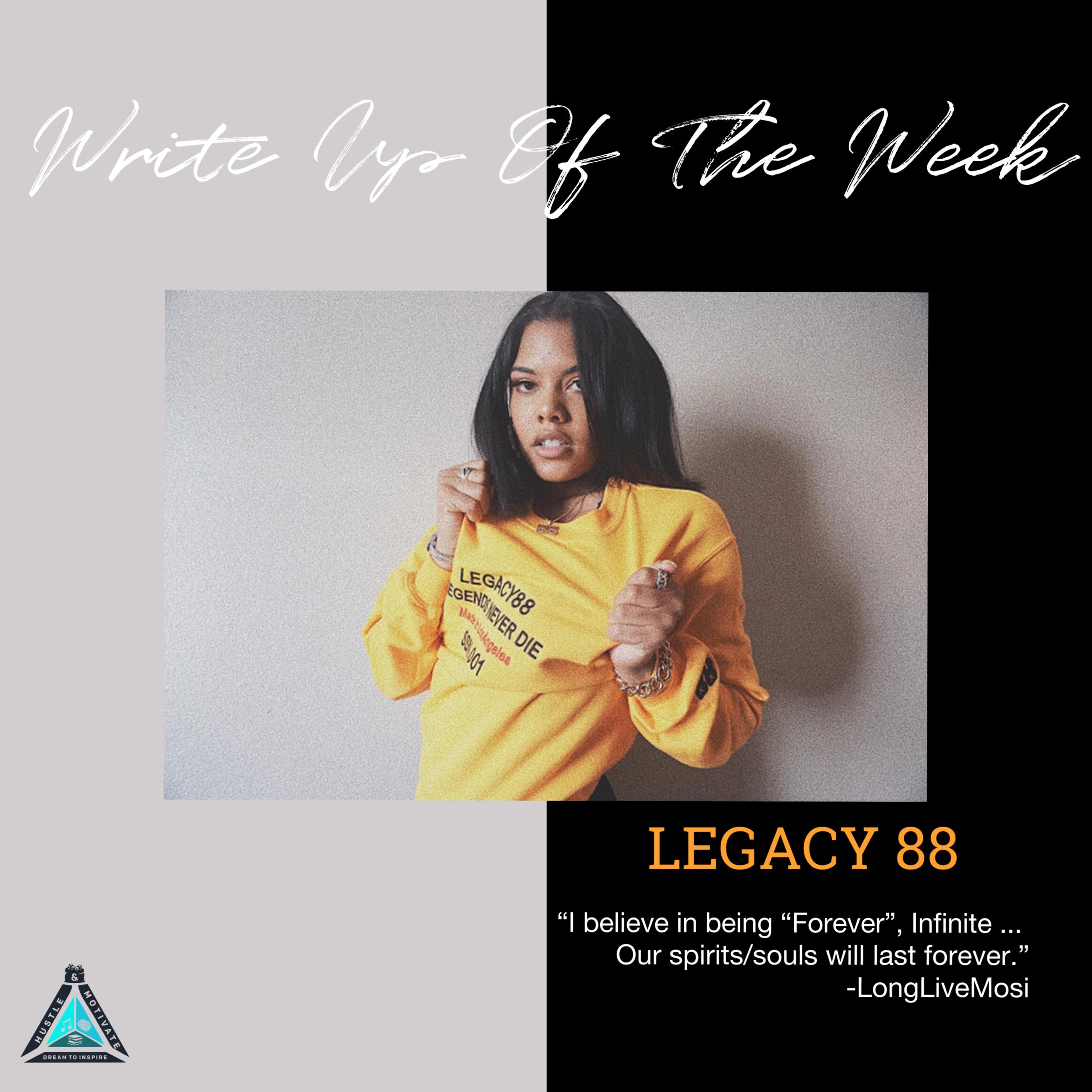 Legacy 88