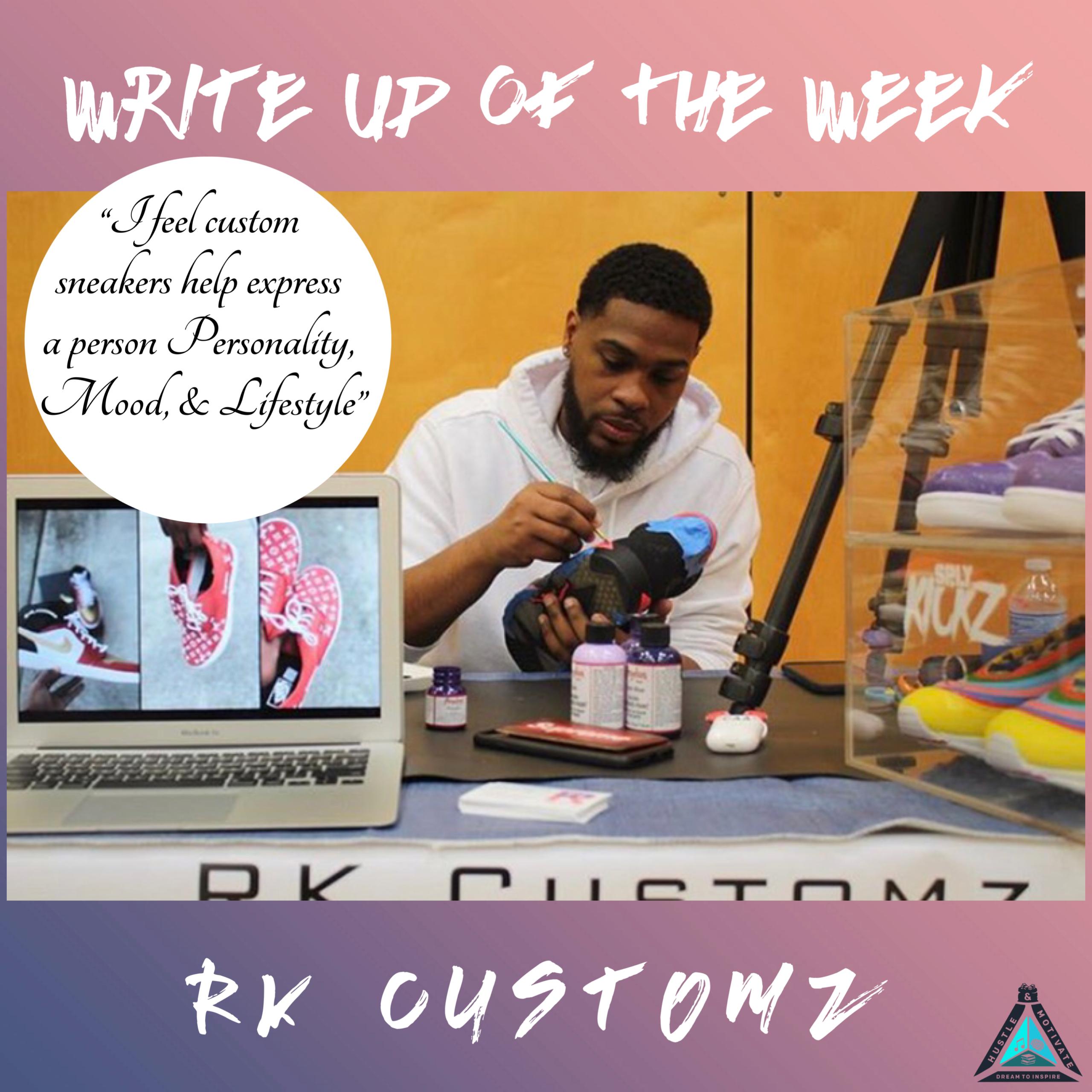 RK Customs