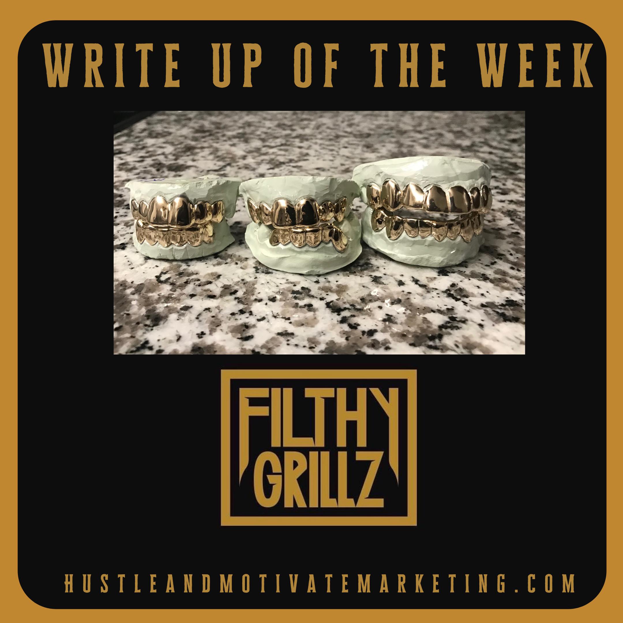 W.U.O.T.W. Featuring Filthy Grillz