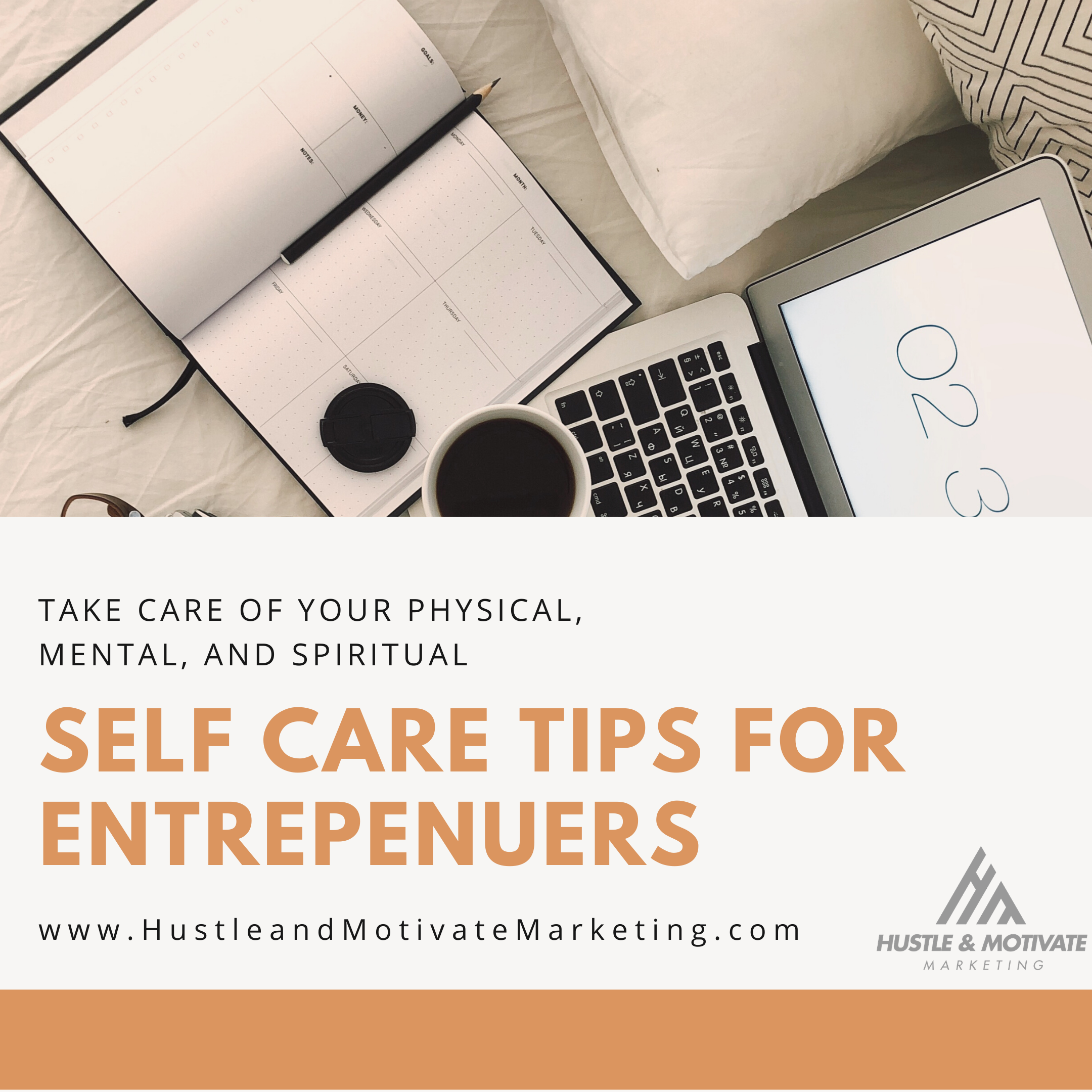Self Care Tips For Entrepreneurs