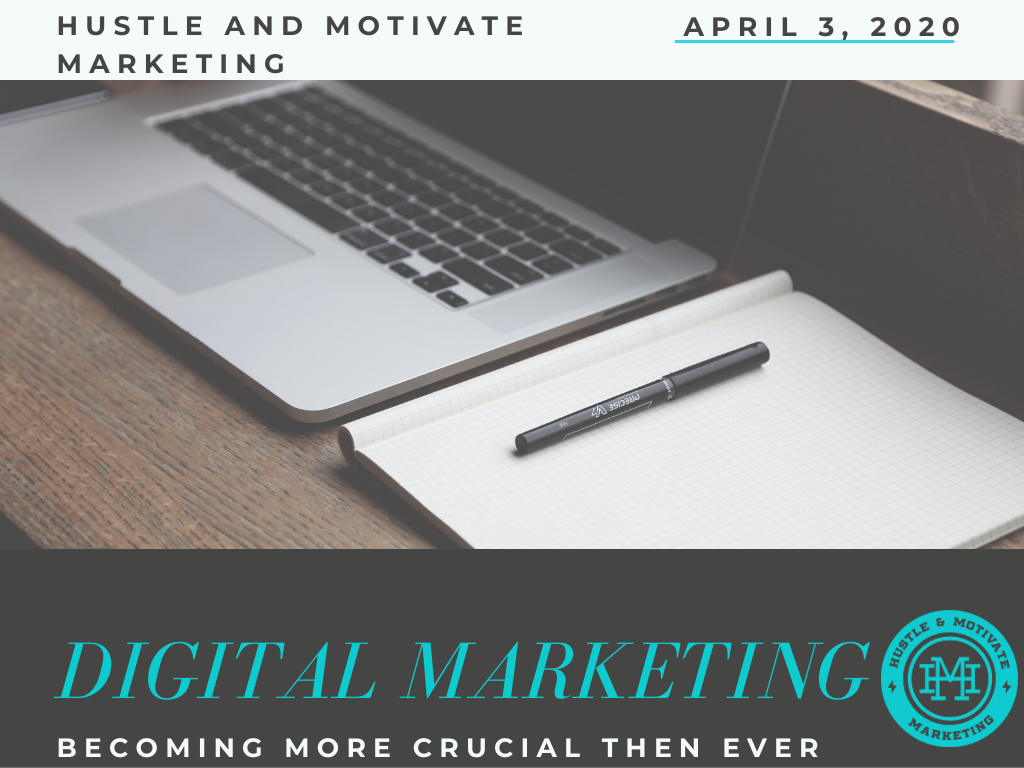 Marketing Tip Friday: Reasons Why Digital Marketing Is Becoming More Crucial