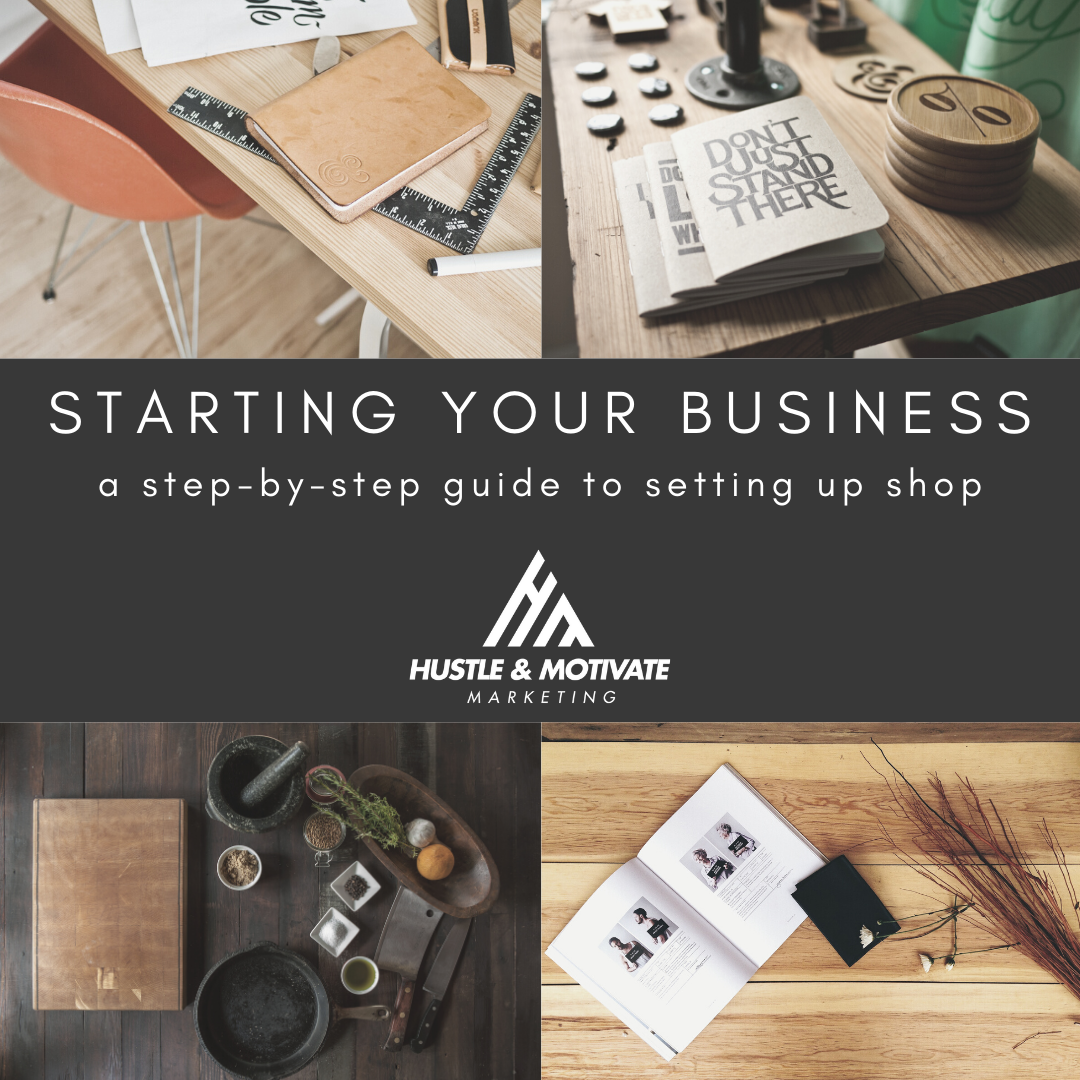 Pointers On Starting A Business