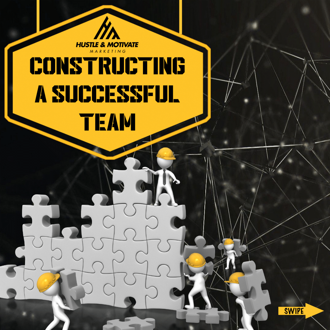 Constructing A Successful Team