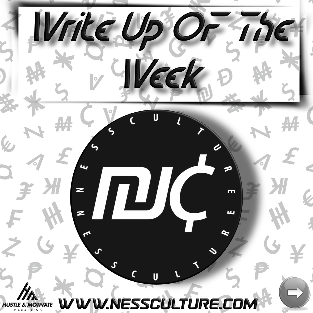 Write Up Of The Week: Ness Culture (Clothing Brand)