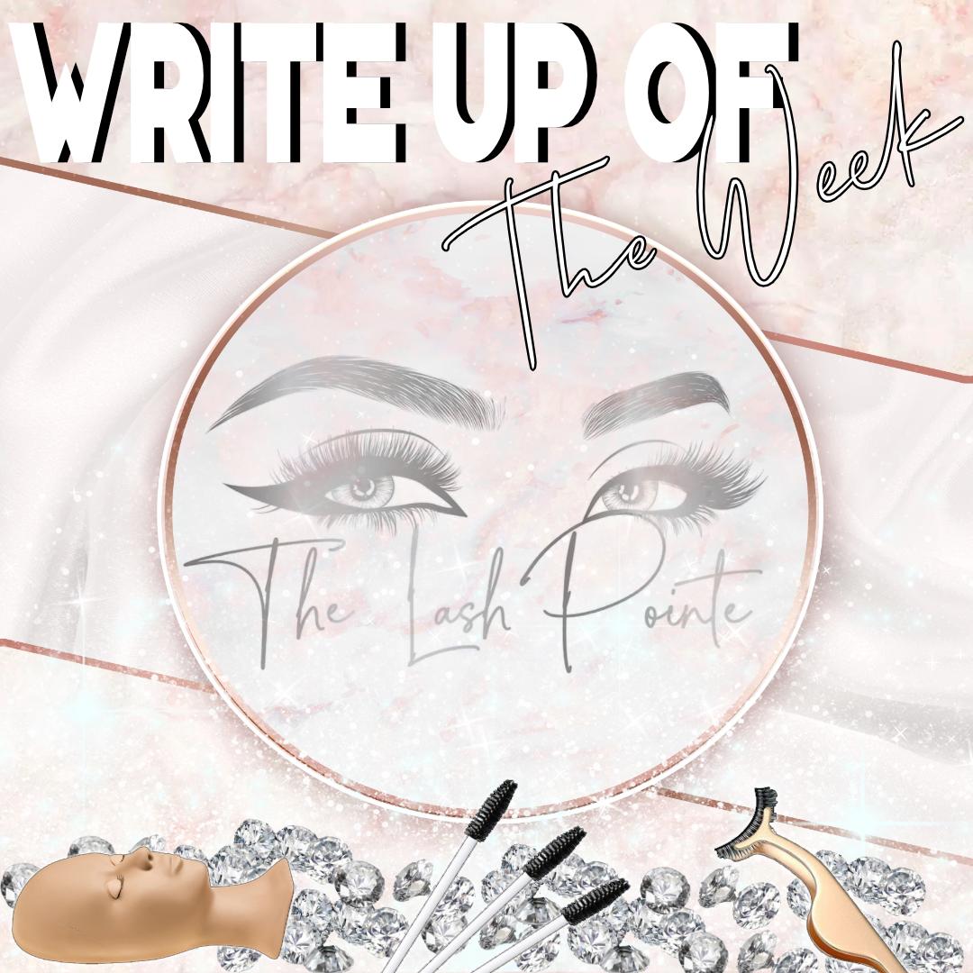 W.U.O.T.W Featuring The Lash Pointe
